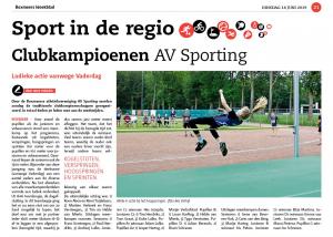Boxmeers Weekblad